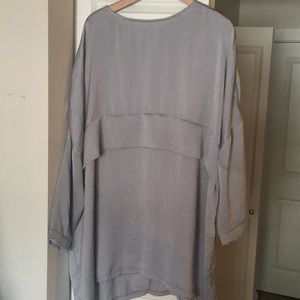 Misguided tee shirt dress / tunic